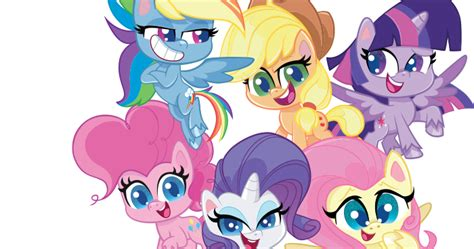 Equestria Daily - MLP Stuff!: Yet Two More Pony Life