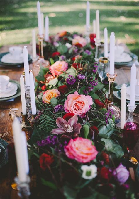 Top 5 Never Been Seen Wedding Table Centerpieces | Wedding