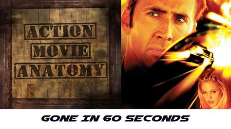 Gone In 60 Seconds (2000) Review | Action Movie Anatomy