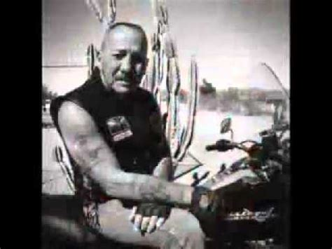 HELLS ANGELS, TRIBUTE TO SONNY BARGER - YouTube