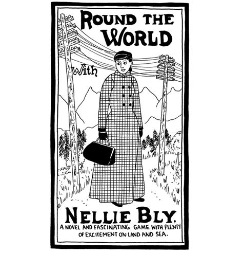 Nellie Bly: The Intrepid Journalist | The New Yorker