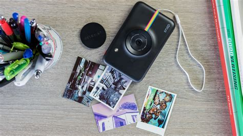 Polaroid Snap Review: Budget Zero Ink Instant Printing