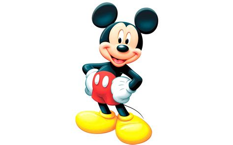 Mickey Mouse HD Wallpaper for Galaxy S6 - Cartoons Wallpapers
