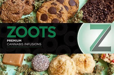 Db3 Seattle Premium Cannabis-Infused Edible Products Zoots