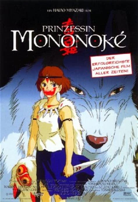 Film Prinzessin Mononoke stream online in HD anschauen