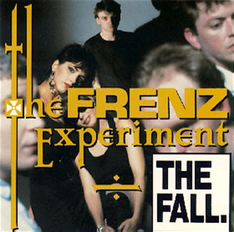 The Frenz Experiment - Wikipedia