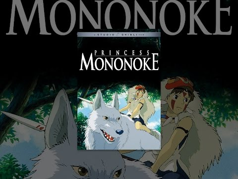 Princess Mononoke Wallpapers - Wallpaper Cave