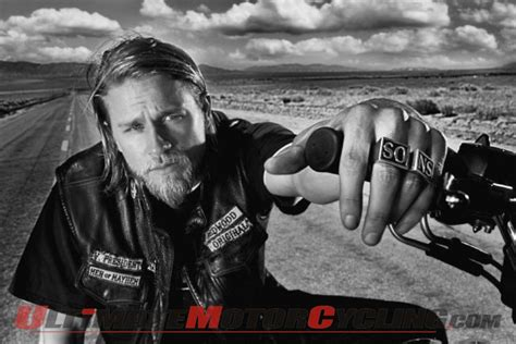 Sons of Anarchy: Sonny Barger Cameo