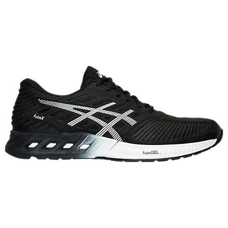 Women's Asics FuzeX Running Shoes - T689N 900 | Finish