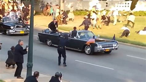 TV Series Asks: What If Someone Had Stopped JFK's Killer