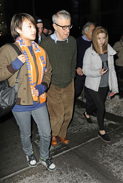 Woody Allen rips daughter Dylan Farrow's claims of sexual