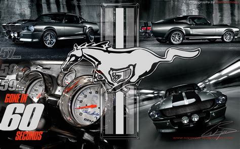 60 secondes chrono (Gone in sixty seconds)