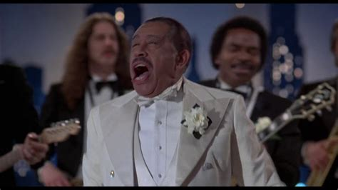 MINNIE THE MOOCHER (Cab Calloway) ~ The Blues Brothers