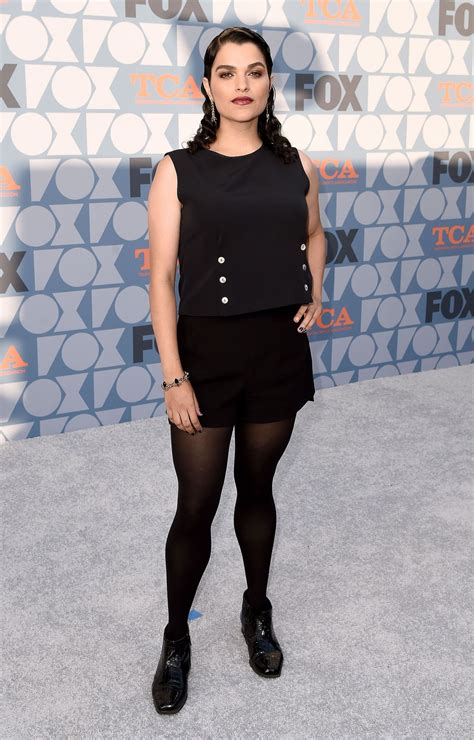 Eve Harlow – Fox Summer TCA 2019 All-Star Party in Beverly