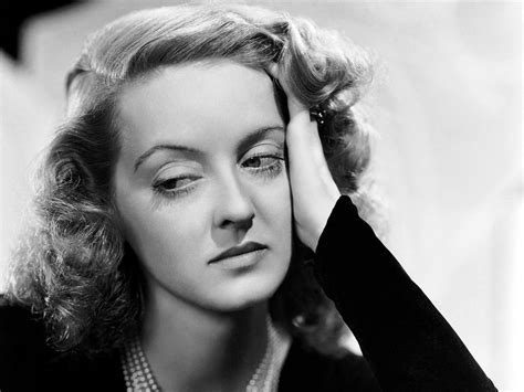 Top 10 Bette Davis film - Time Goes By
