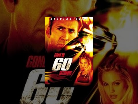 Nic Cage, Aight! - Gone in 60 Seconds - YouTube