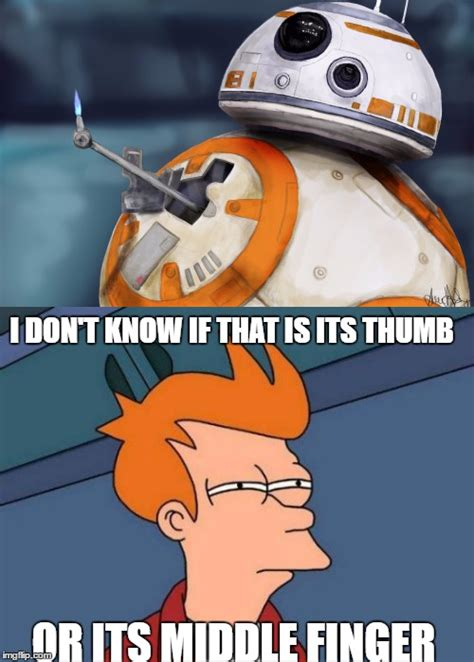 19 Funniest Bb8 Meme That Make You Smile | MemesBoy