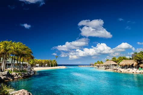 Curaçao - Lonely Planet